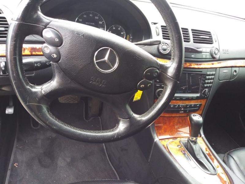 Mercedes-Benz E-Class 2007 price $6,999 Cash