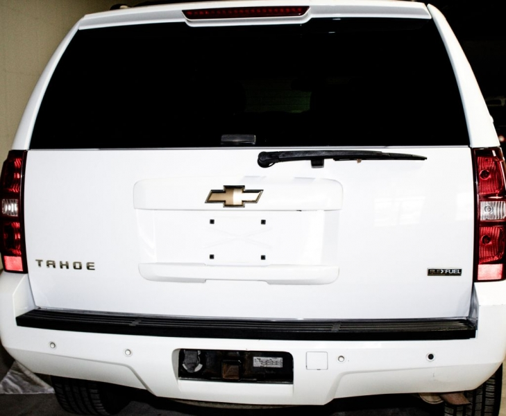 Chevrolet Tahoe 2007 price $8,999
