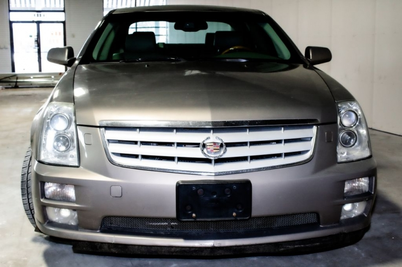 Cadillac STS 2006 price $5,999 Cash
