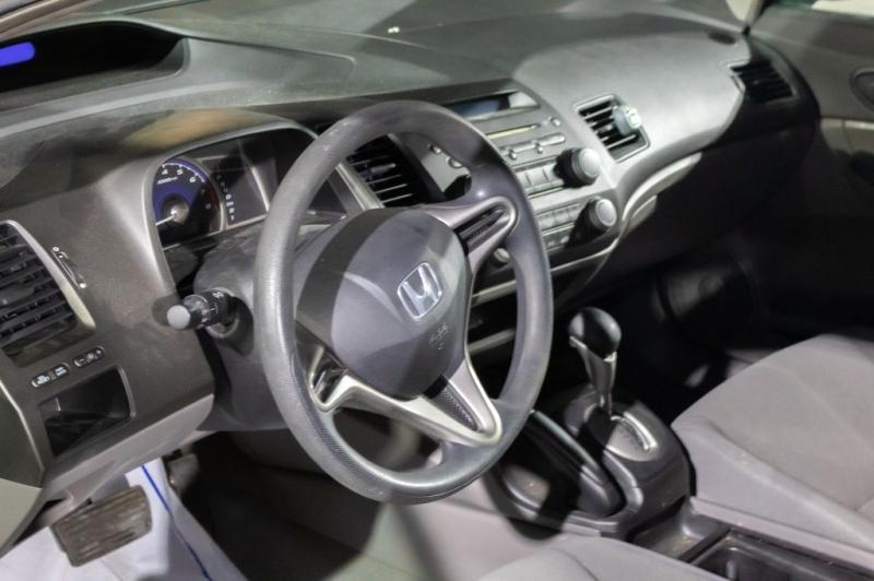 Honda Civic Sdn 2009 price $6,999 Cash