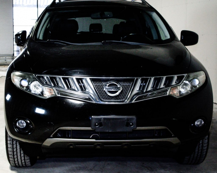 Nissan Murano 2009 price $6,999 Cash