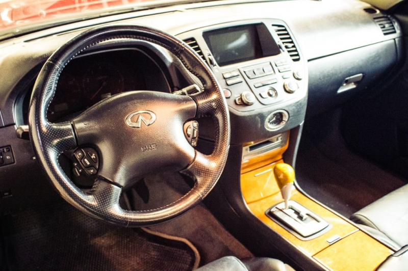 Infiniti M45 2003 price $5,999 Cash