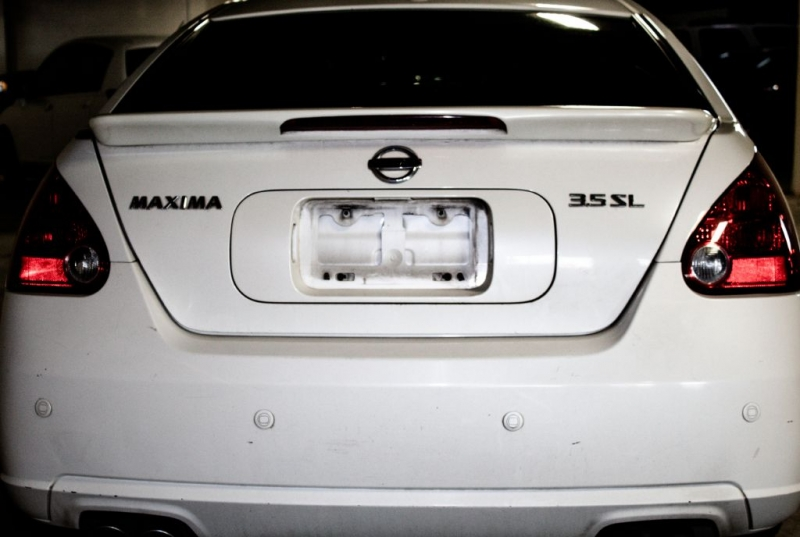 Nissan Maxima 2008 price $4,999 Cash