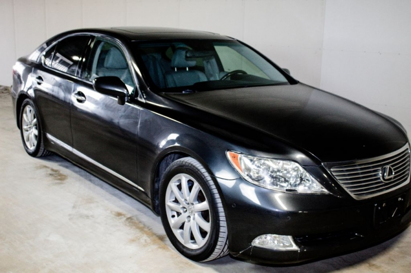 Lexus LS 460 2008 price $10,999 Cash
