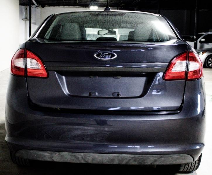 Ford Fiesta 2013 price $4,999