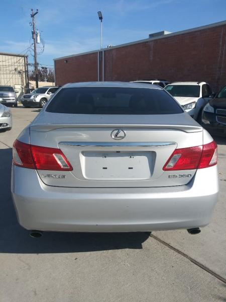 Lexus ES 350 2007 price $7,499 Cash