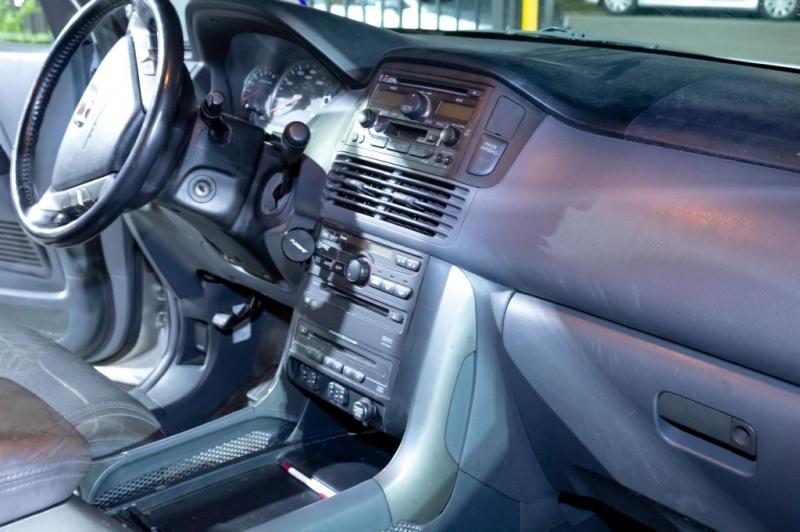 Honda Pilot 2005 price $6,499 Cash