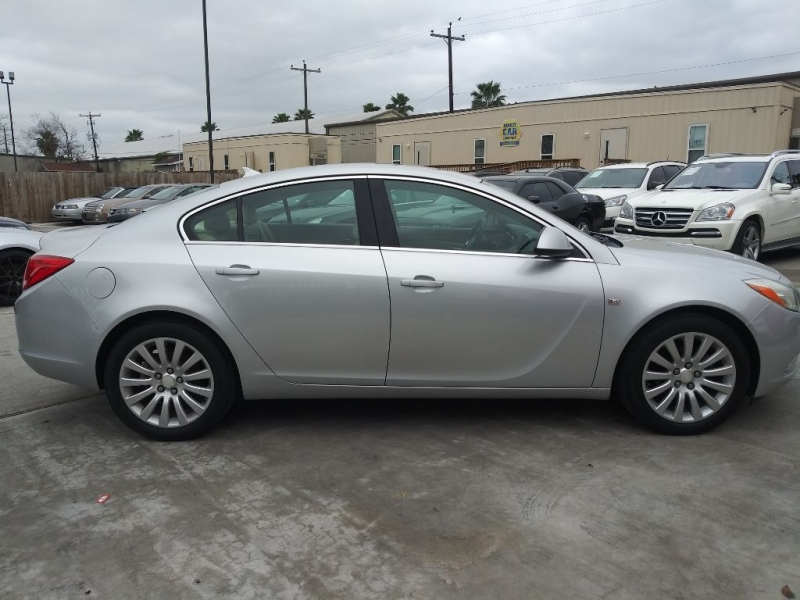 Buick Regal 2011 price $6,998 Cash