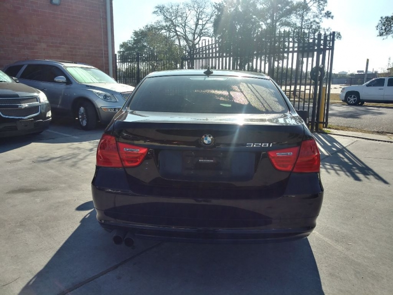 BMW 3 Series 2011 price $9,499 Cash
