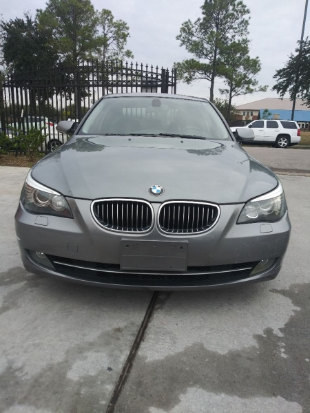 BMW 5 Series 2010 price $7,999 Cash