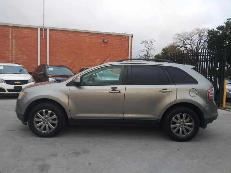 Ford Edge 2008 price $5,999 Cash