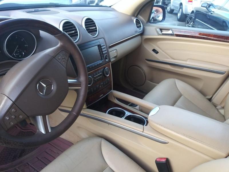 Mercedes-Benz GL-Class 2008 price $8,999 Cash