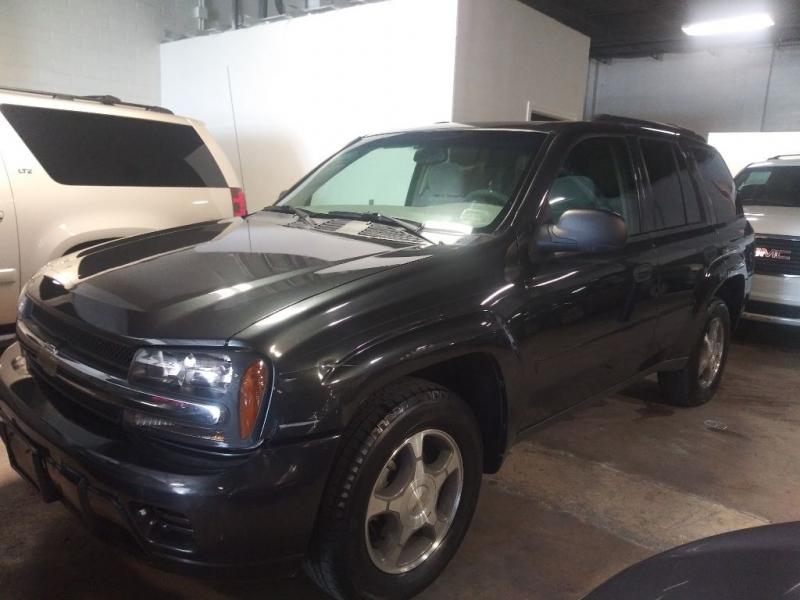 Chevrolet TrailBlazer 2006 price $5,999 Cash