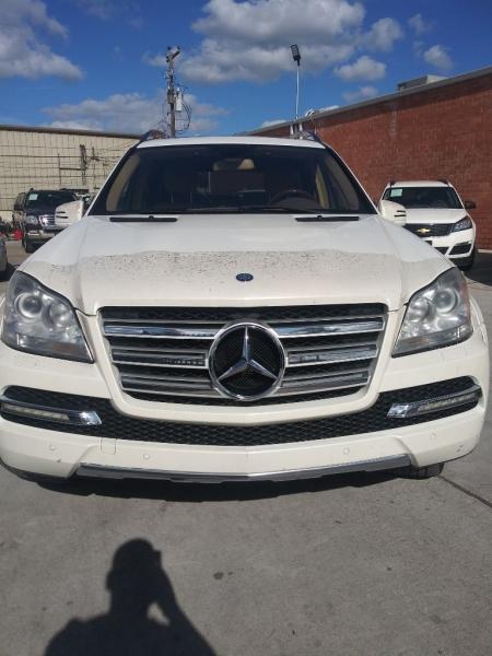 Mercedes-Benz GL-Class 2011 price $13,499 Cash