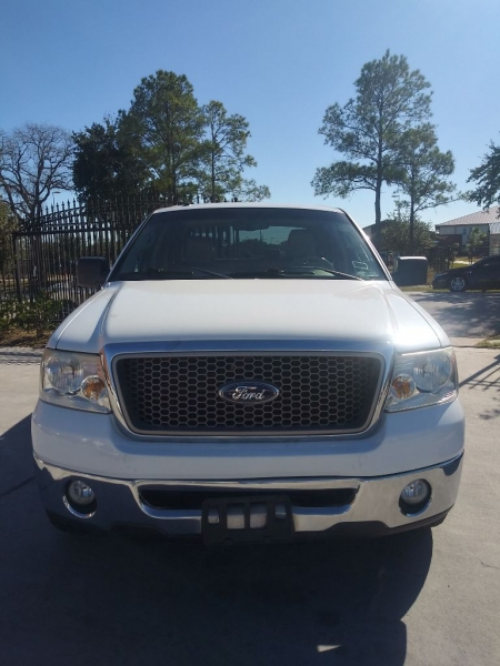 Ford F-150 2008 price $9,999 Cash