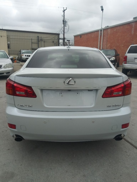Lexus IS 350 2008 price $10,999 Cash
