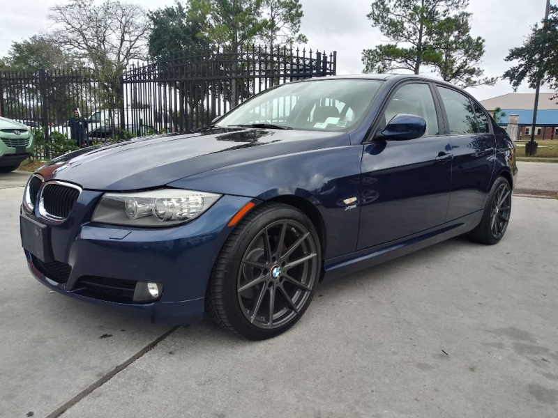 BMW 3 Series 2011 price $12,999 Cash