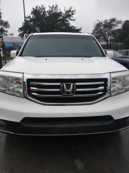 Honda Pilot 2012 price $8,999 Cash