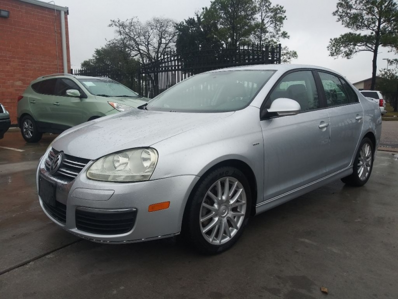 Volkswagen Jetta Sedan 2008 price $5,499 Cash