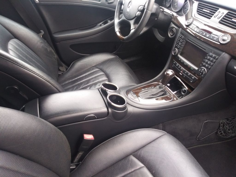 Mercedes-Benz CLS-Class 2007 price $10,999 Cash