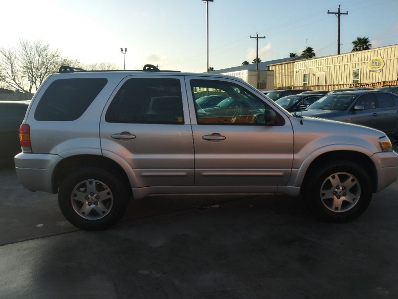 Ford Escape 2005 price $3,999 Cash