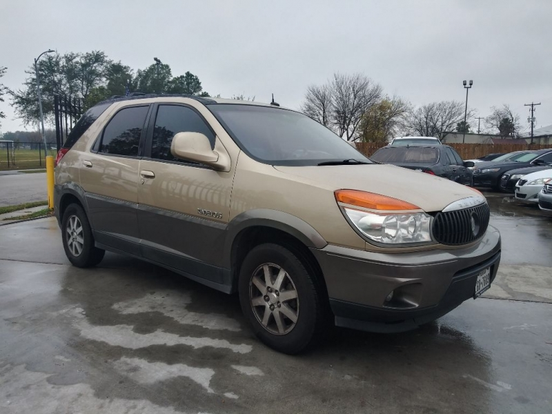 Buick Rendezvous 2003 price $3,999 Cash