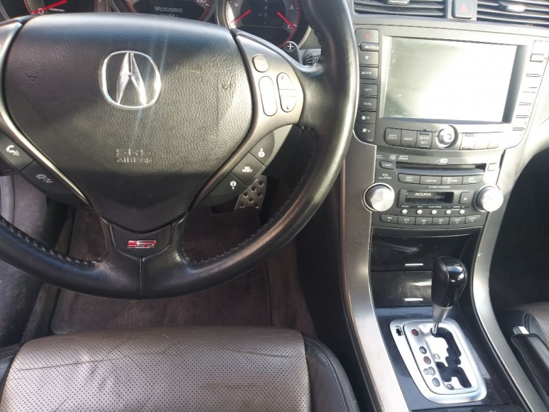 Acura TL 2008 price $8,999 Cash