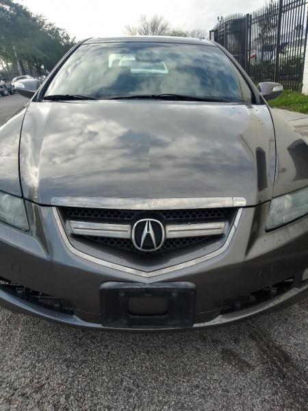 Acura TL 2008 price $8,999