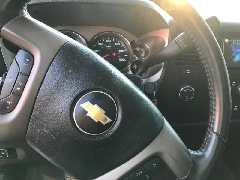 Chevrolet Silverado 2500HD 2013 price $11,999