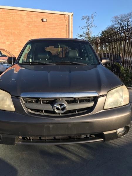 Mazda Tribute 2003 price $3,999 Cash