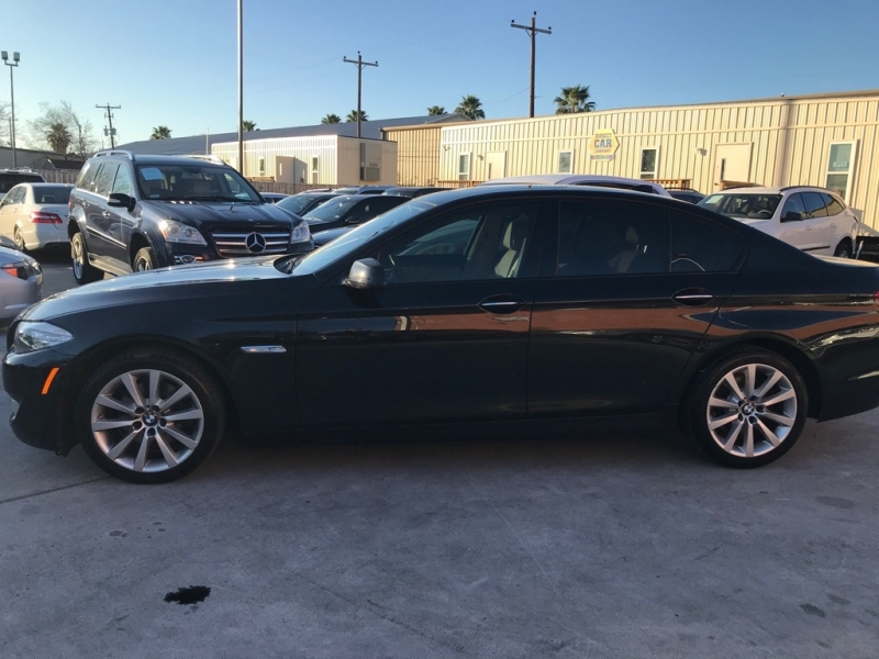 BMW 5 Series 2011 price $12,999
