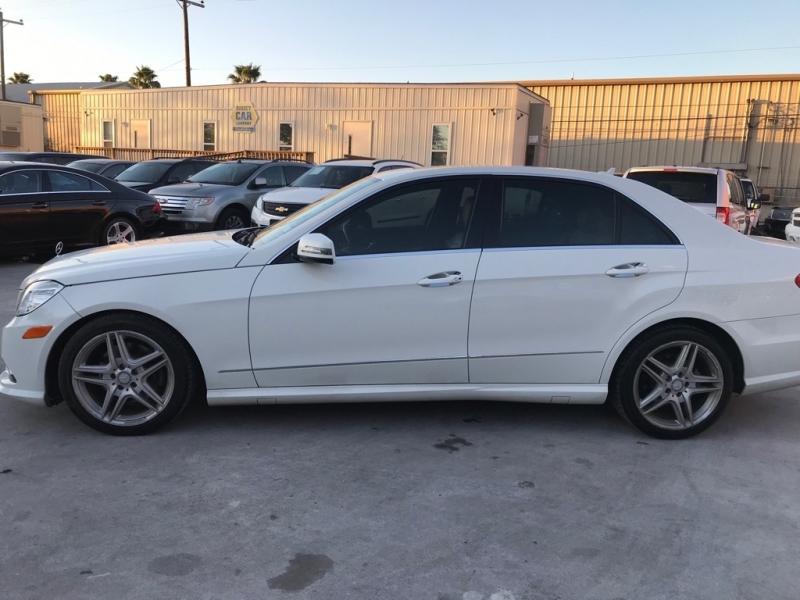 Mercedes-Benz E-Class 2011 price $11,999 Cash