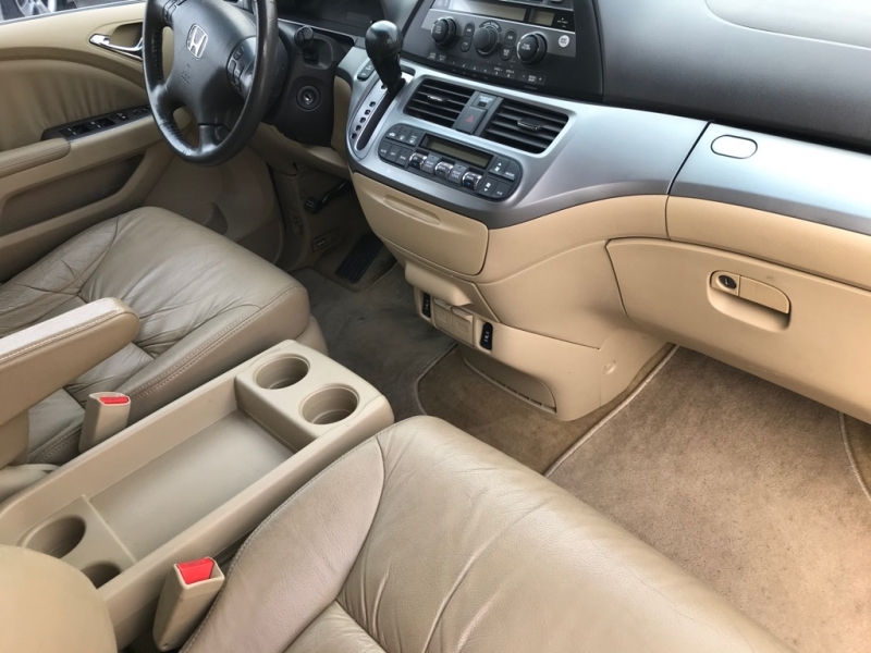 Honda Odyssey 2008 price $7,999