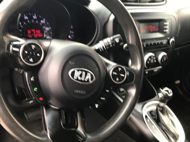 Kia Soul 2015 price $10,799