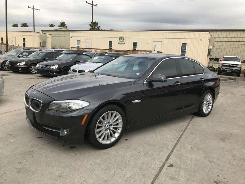 BMW 5 Series 2011 price $12,999