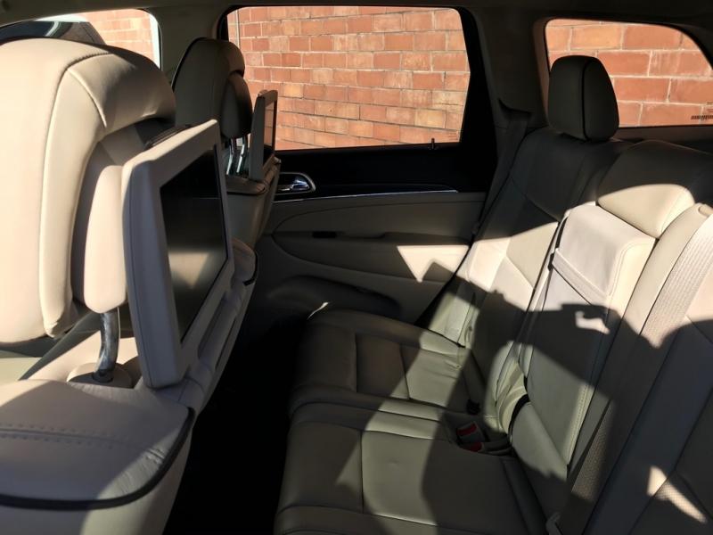 Jeep Grand Cherokee 2015 price $20,999 Cash