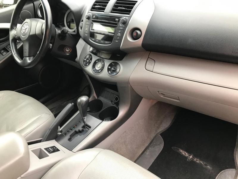 Toyota RAV4 2008 price $7,999 Cash