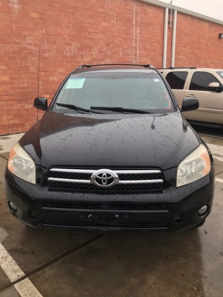 Toyota RAV4 2008 price $6,499 Cash
