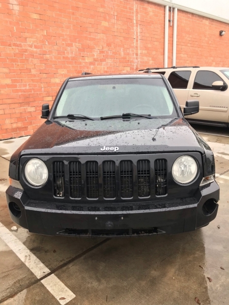 Jeep Patriot 2010 price $6,999 Cash