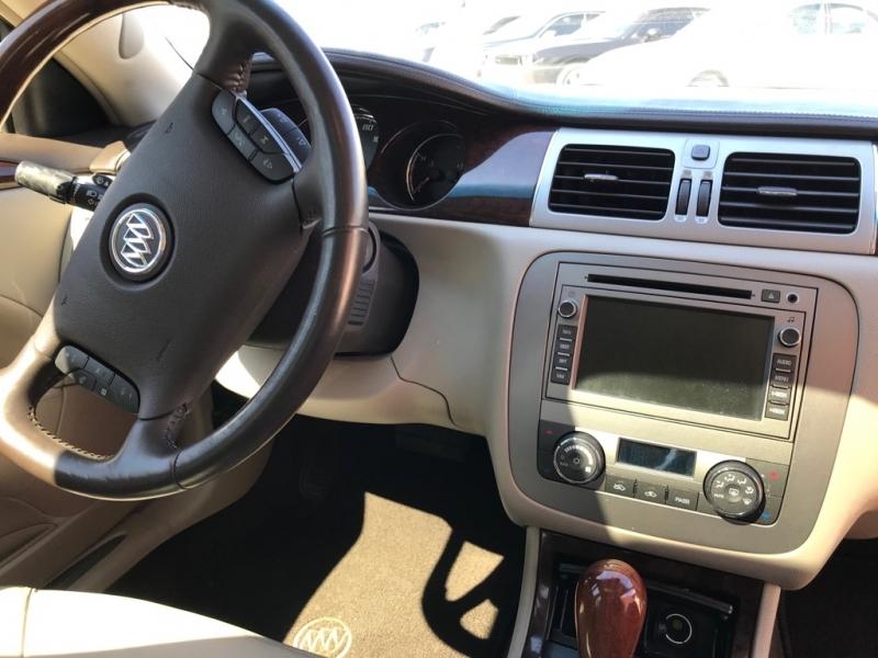 Buick LUCERNE 2011 price $8,999 Cash