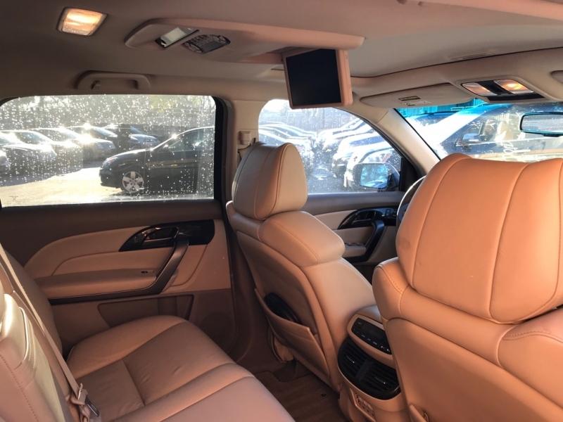 Acura MDX 2008 price $7,999 Cash