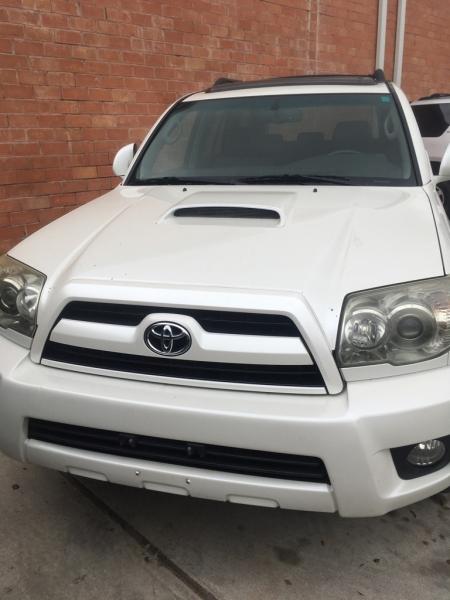 Toyota 4Runner 2008 price $13,999