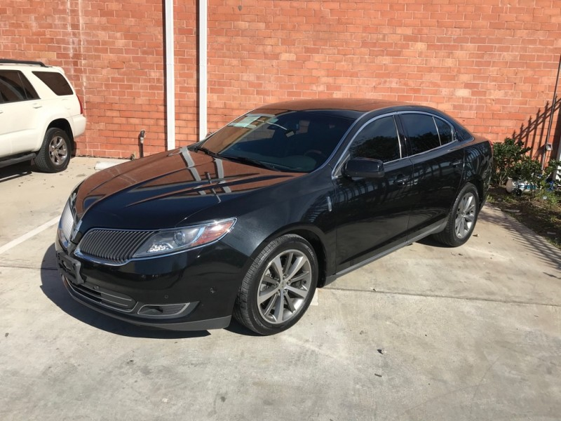 Lincoln MKS 2011 price $8,999 Cash