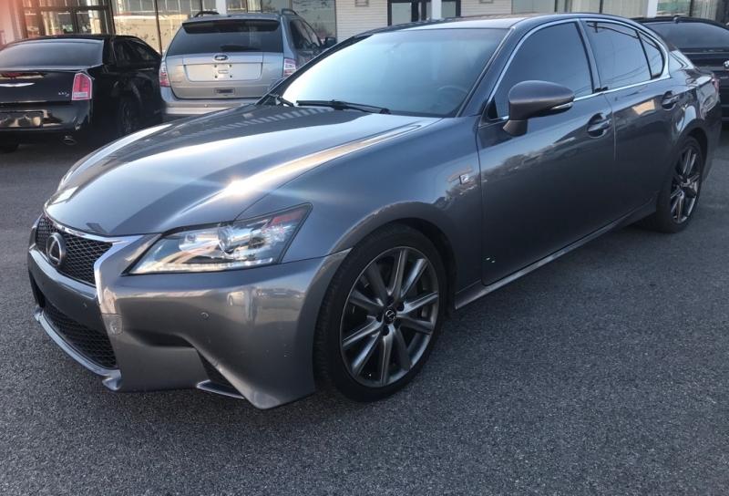 Lexus GS 350 2013 price $18,999 Cash