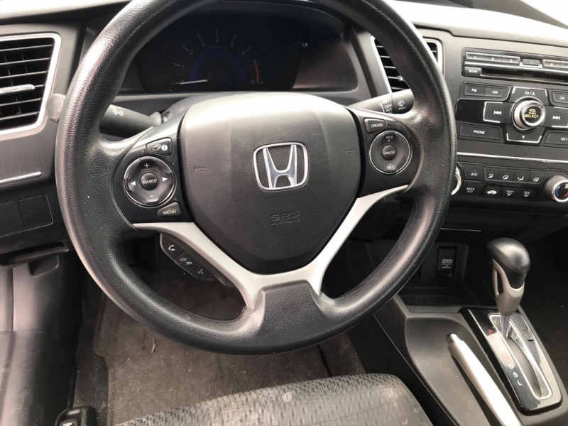 Honda Civic Sedan 2014 price $11,999 Cash