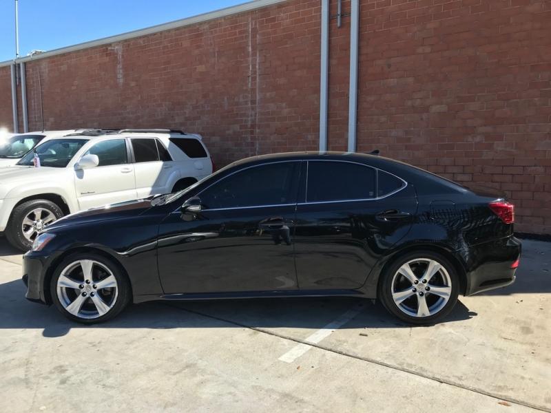 Lexus IS 250 2012 price $13,999 Cash