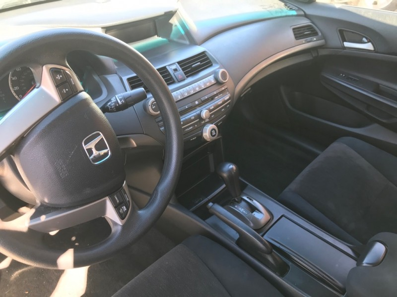 Honda Accord Sdn 2010 price $6,999 Cash