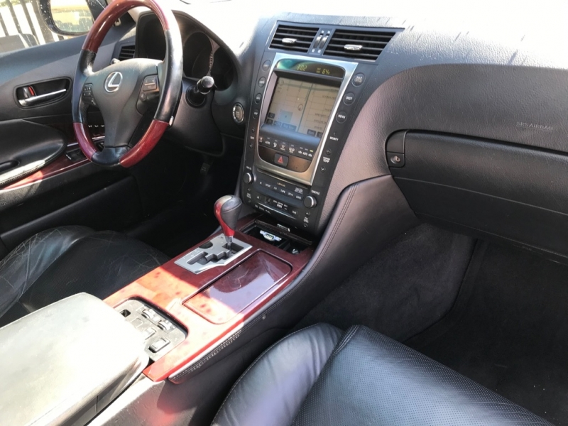 Lexus GS 350 2008 price $8,999 Cash