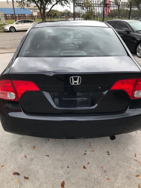 Honda Civic Sdn 2007 price $7,999