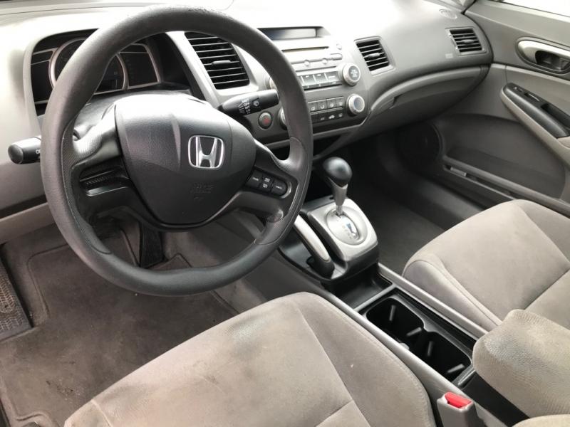 Honda Civic Sdn 2007 price $5,999